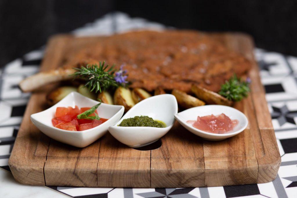 cotoletta alla milanese ricetta
