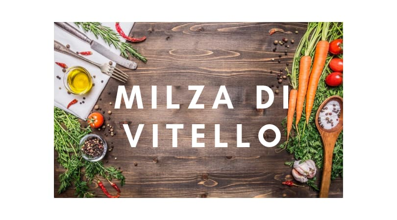 milza-vitello
