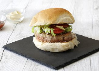 ricetta hamburger di vitello