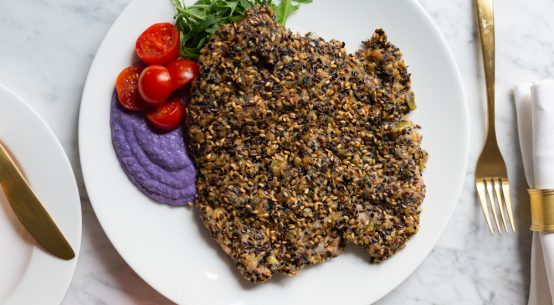 come-si-prepara-la-cotoletta-di-plato-chic-superfood