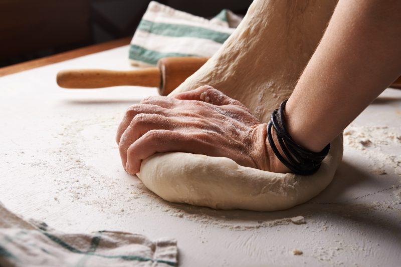 Ricetta panini per hamburger: i segreti per un panino da urlo