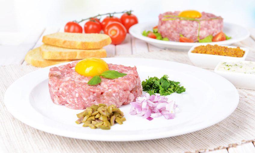 tartare-ricetta-classica