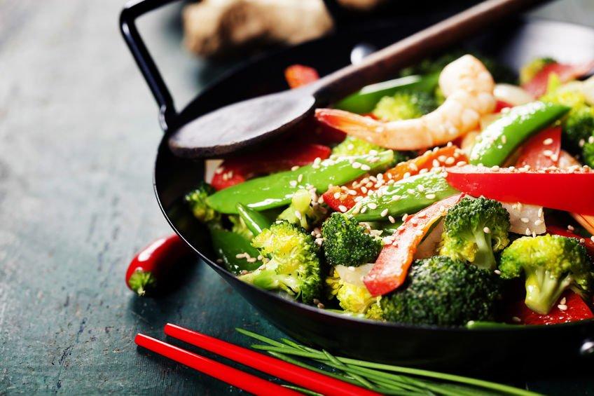 come-cucinare-le-verdure-in-padella
