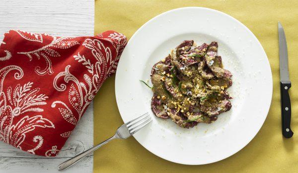 ricetta diaframma diego rossi chef