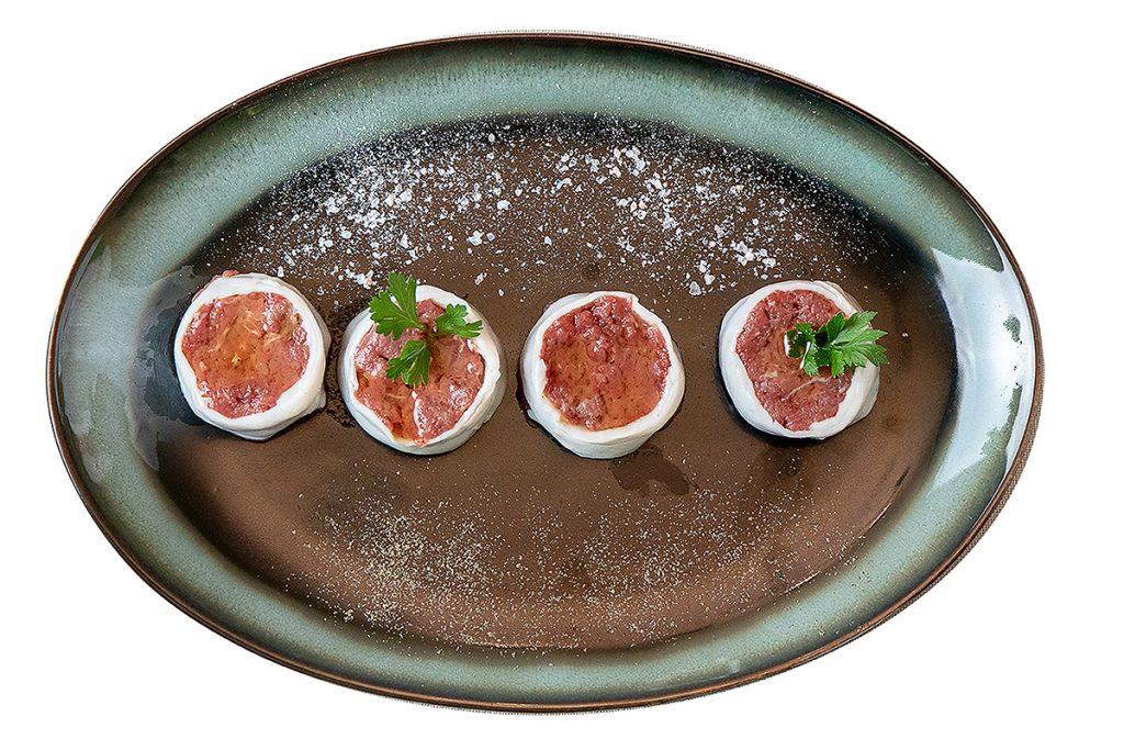 Sushi Piemontese