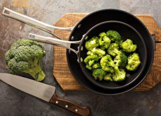 broccoli-in-padella