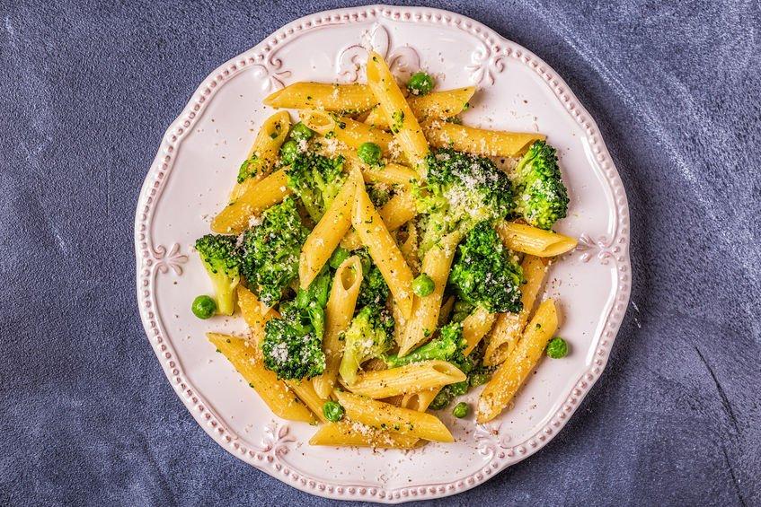 pasta-broccoli-pranzetto-leggero