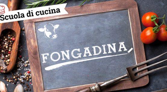 Fongadina