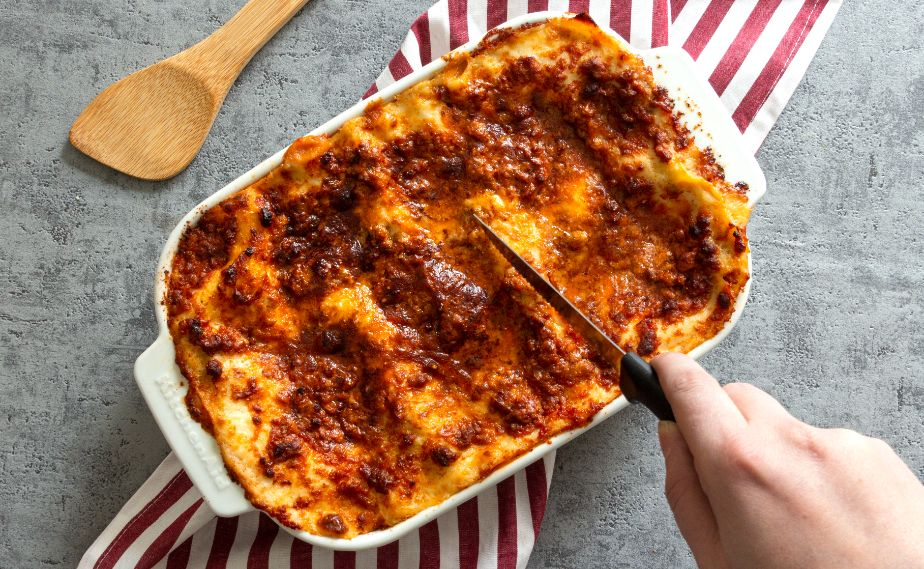 lasagna-al-forno