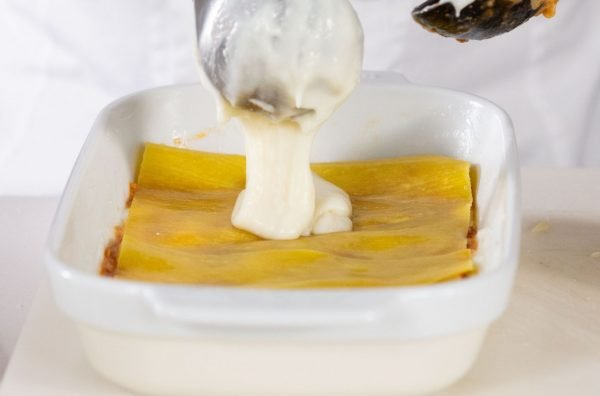 lasagna-al-forno-ragù