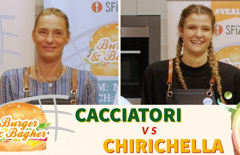 Maurizia Cacciatori Cristina Chirichella