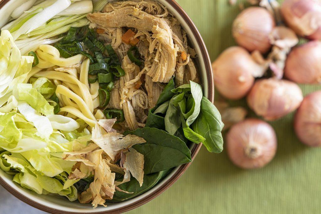 ramen ricetta campana genovese e scialatielli