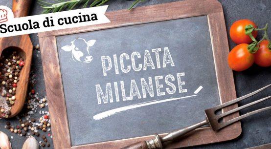 piccata milanese