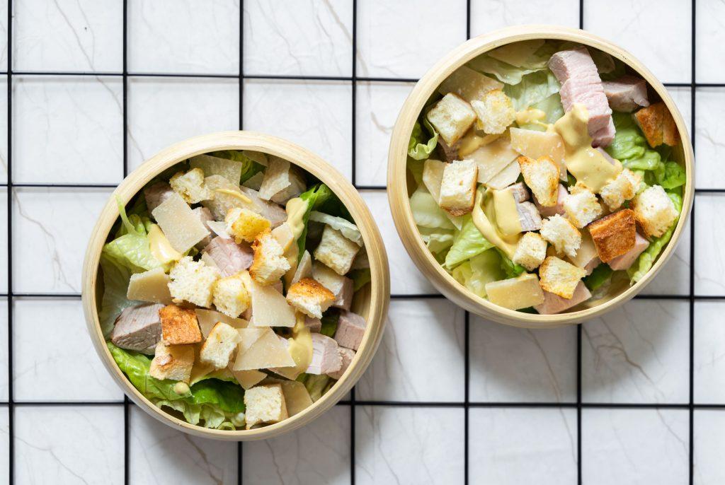 Caesar's-salad-ricetta
