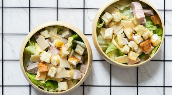 Cesars-salad-ricetta