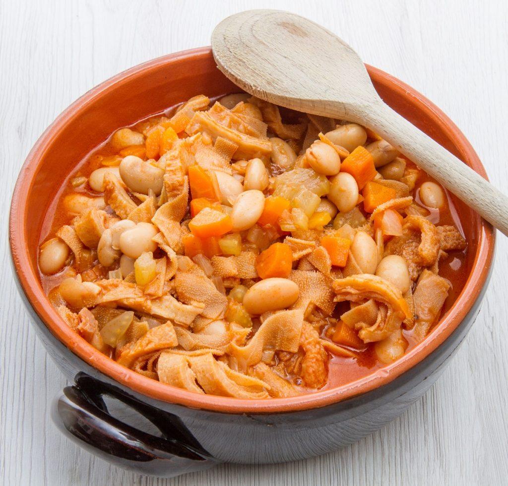 foiolo ricetta trippa alla milanese