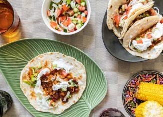 Tortillas-ricetta