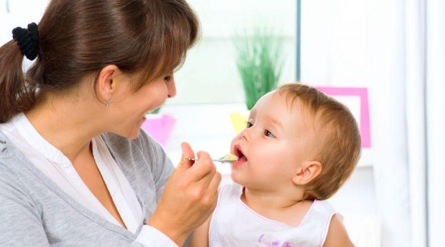 Omogeneizzato fatto in casa: la ricetta a portata di mamma