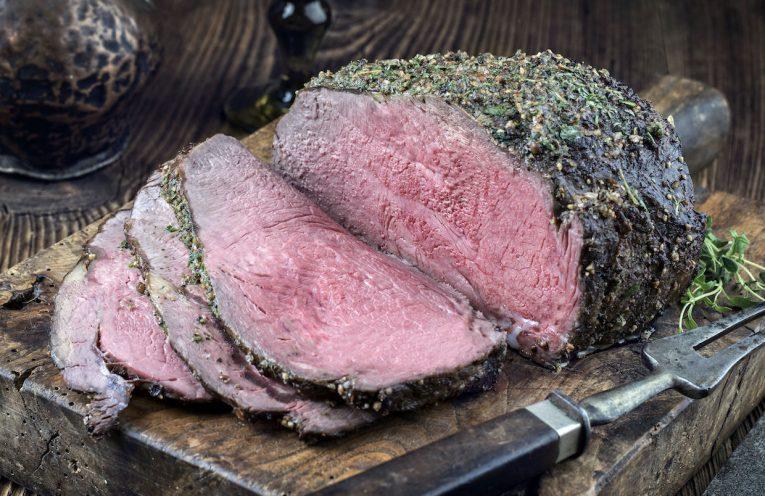 come cucinare il roast beef