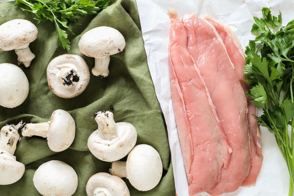 scaloppine-ai-funghi-champignon