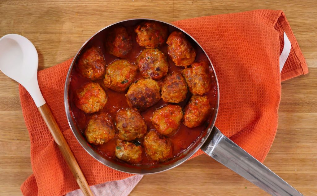 polpette-al-sugo-pomodoro-ricetta