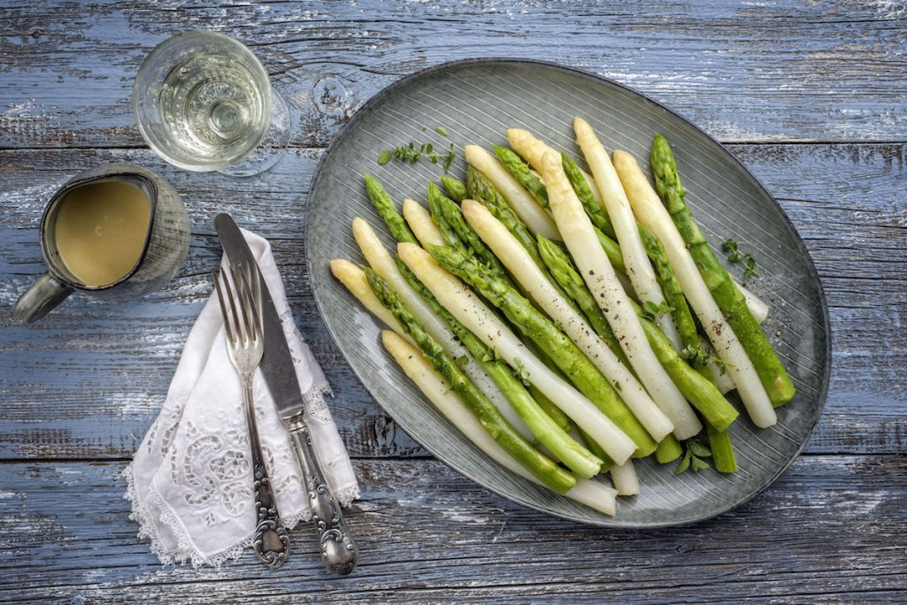 asparagi-caratteristiche-proprietà-ricette