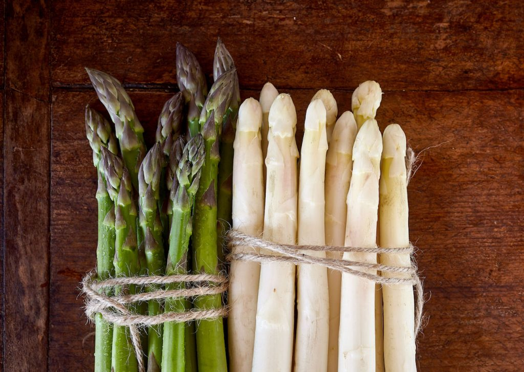 ricette-asparagi-caratteristiche-proprietà