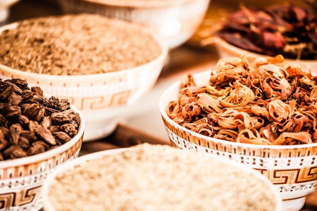 ricette-curry-spezie-storia-composizione-proprietà
