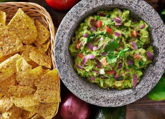 guacamole-ricetta-originale