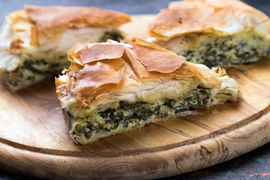 piatti-tipici-greci-spanakopita