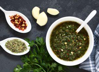 salsa-chimichurri-ricetta