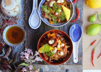 vitello-alla-vietnamita-ricetta