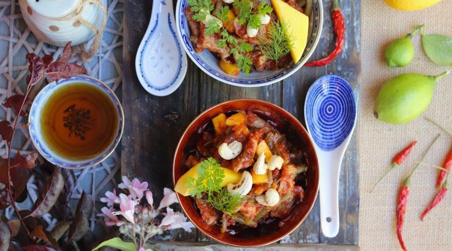 Vitello vietnamita: piatto unico fra tradizione e innovazione