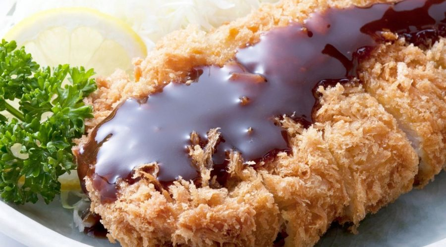 Tonkatsu: ricetta della salsa per accompagnare la cotoletta giapponese