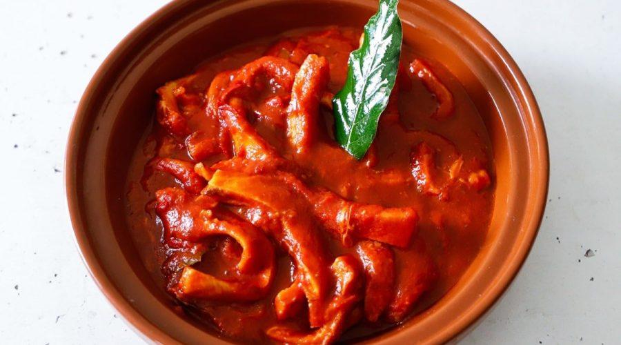 Morzello: ricetta del piatto tipico catanzarese